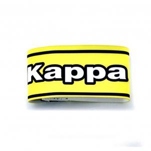 Kappa Fascia Capitano  Siena Unisex