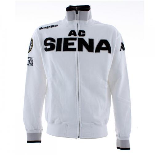 Kappa Sweatshirt  Siena WHITE