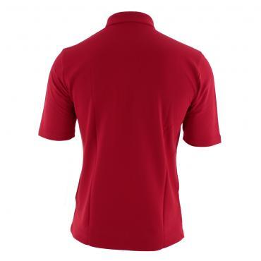 Poloshirt Herren ABEZ T5459 VULCAN RED Chervò