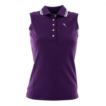 Polo Woman AIBA 53508 GRAPES Chervò