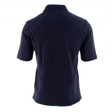 Polo Man ANGONARA 53510 NAVY BLUE Chervò