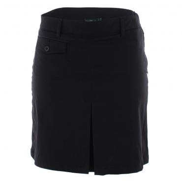Skirt Woman JUTLAND C4520 BLACK Chervò
