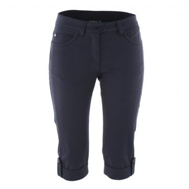 Short Woman SCAVESSO 53466 NAVY BLUE Chervò