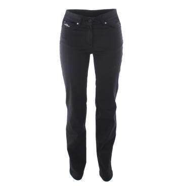 Pantalon Femme STAUDACHER C37BK BLACK Chervò