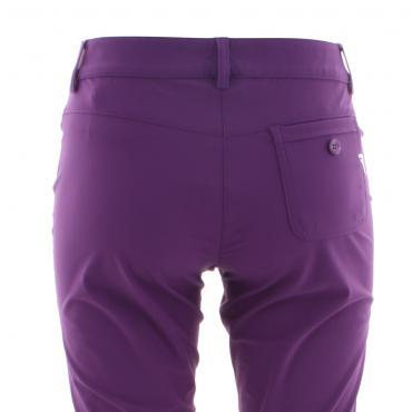 Pantalone Donna SAVATARE 53395 UVA Chervò