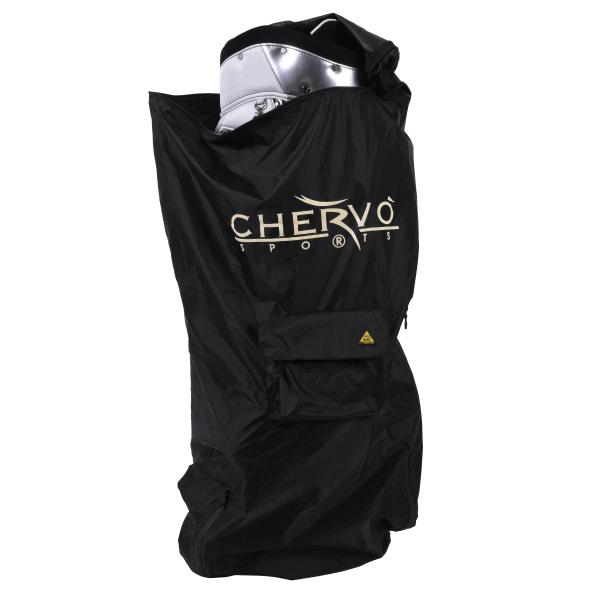 Waterproof Golf Bag Cover  UDUE Y9323 BLACK Chervò