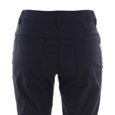 Pantalone Donna SCOATO 53473 NAVY BLU Chervò