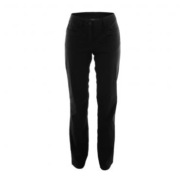 Pant Woman STROPOLO 53433 BLACK Chervò