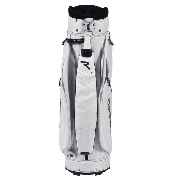 Caddy Bag Woman GINEVRA Y8001 WHITE Chervò