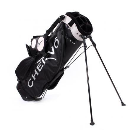 Caddy Bag Man GRECOC 53386 BLACK Chervò