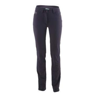 Pantalon Femme SINOSSI 55101 BLUE Chervò