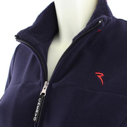 Sweatshirt Damen POARETO 55056 NAVY Chervò