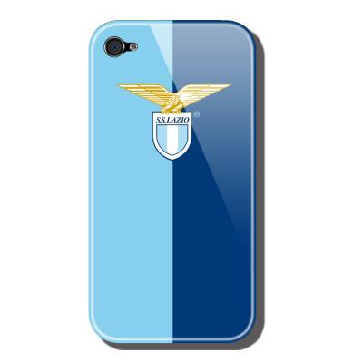 Ubikui Cover Iphone 4  Lazio Unisex AZZURRO
