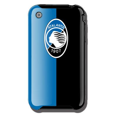Ubikui Cover Iphone 3  Atalanta Unisexmode WHITE