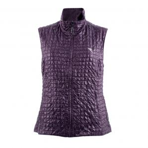 Vest Sleevess Woman