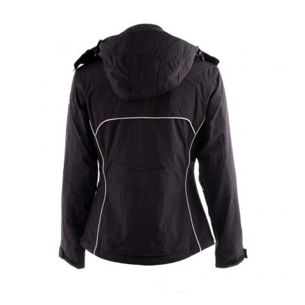 Jacket Woman MALGUAJO 54991 BLACK Chervò