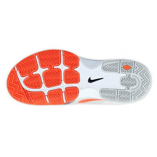 Nike Shoes  Woman WHITE/RED Tifoshop
