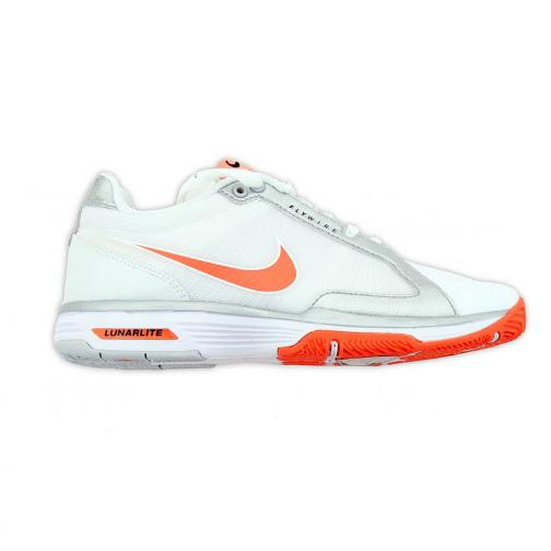 Nike Shoes  Woman WHITE/RED