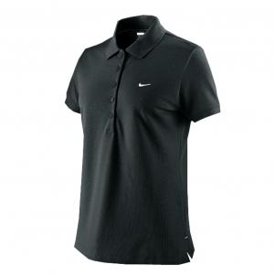 POLO TENNIS NIKE IN COTONE PIQUE DONNA