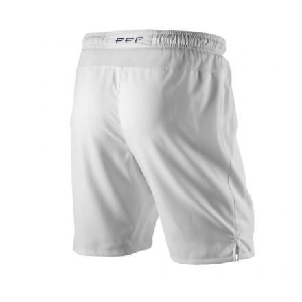 Nike Game Shorts  France   12/13 FOOTBALL WHITE/OBSIDIAN Tifoshop