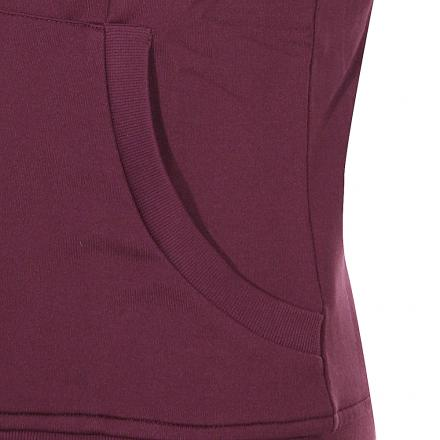 Vest Woman ELOTUO 55485 Plum Purple Chervò