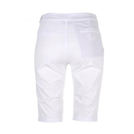 Bermuda Donna GOTO 55411 Bianco Chervò