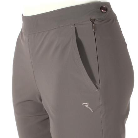 Shorts Woman GOTO 55411 Mud Chervò