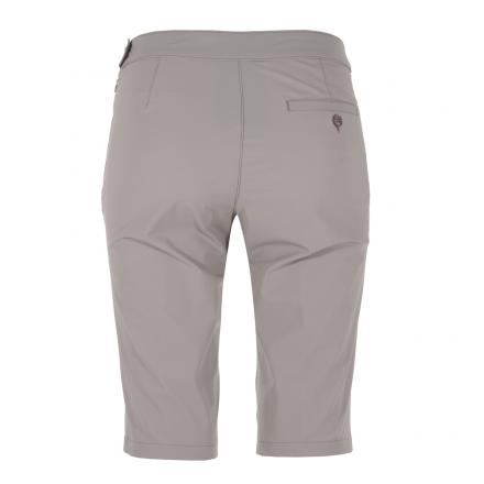 Bermuda Damen GOTO 55411 Light brown Chervò