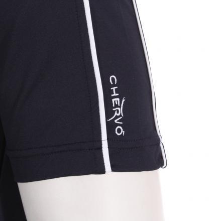 T-shirt Homme LIEVARO 55393 Navy Blue Chervò