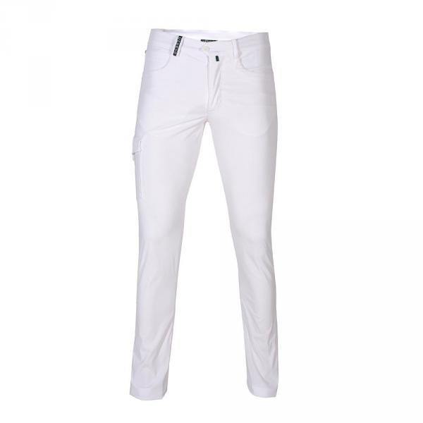 Pantalon Homme SBUSADA 55449 White Chervò