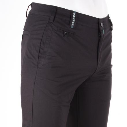 Pantalone Uomo SIMALA C37HU Nero Chervò
