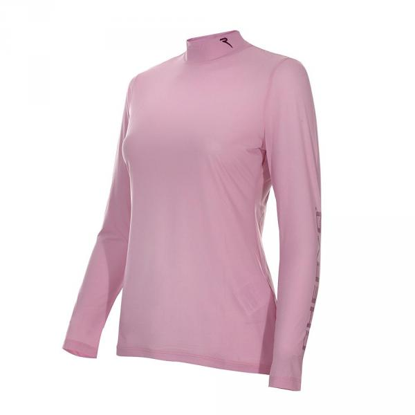 Rollkragen Damen TEGOINA 55567 Light pink Chervò