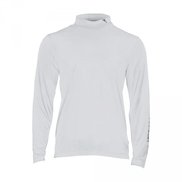 Turtleneck Man TOEA 55568 White Chervò