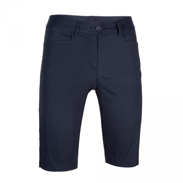 Shorts Woman GALPIO 55648 NAVY Chervò