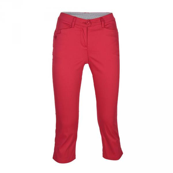 Hose Damen SCANARSE 55375 RED Chervò