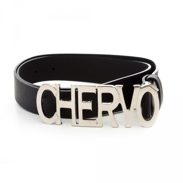 Belt Man URGEN Y8973 BLACK Chervò