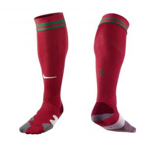 Nike Wettkampf Strümpfe Home & Away Portugal   12/13