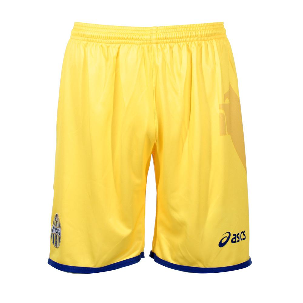 Asics Game Shorts Away Verona   12/13