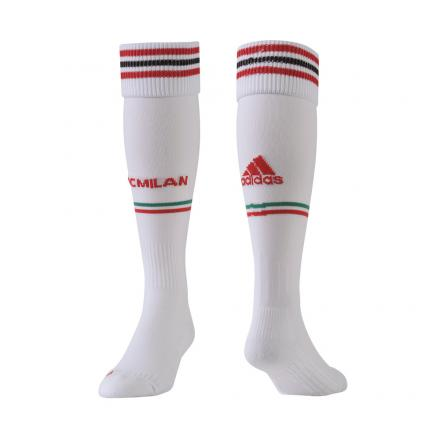 Adidas Game Socks  Milan   12/13 white