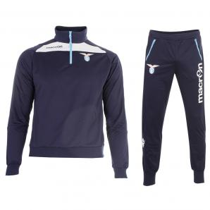 Macron Trainingsanzug Training Lazio Juniormode