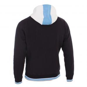 Macron Sweatshirt Hoody Lazio Juniormode