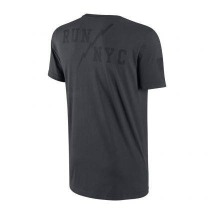 Nike T-shirt DARK GRAY Tifoshop