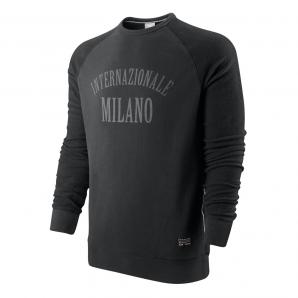 INTER SWEATSHIRT  CREW NECK