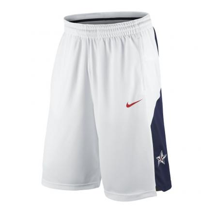 Nike Shorts  Usa   12/13 WHITE