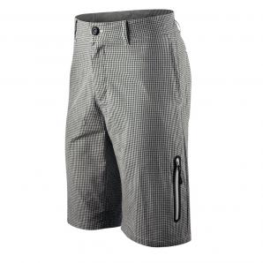 NIKE SHORTS MICRO CHECK WITH ZIP