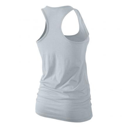 Nike Unterhemd ärmellos Damenmode LIGHT GREY Tifoshop