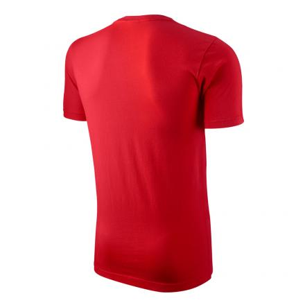 Nike T-shirt Manche Courte RED Tifoshop