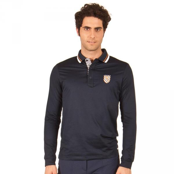 Polo Man ALTINO 55818 Cosmo Blue Chervò