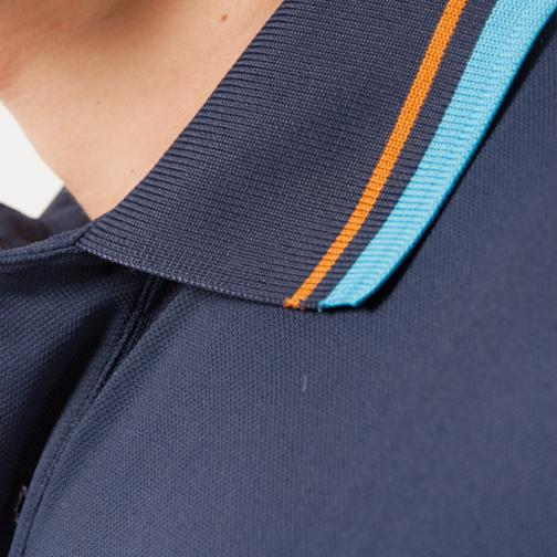 Polo Man ANT 55813 Cosmo Blue Chervò