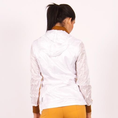 Jacket Woman MATIN 55847 White Chervò